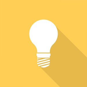 Light Bulb - Creative Marketing Services