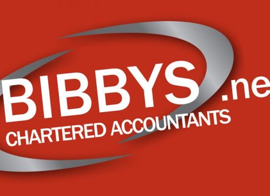 Bibbys Logo Design