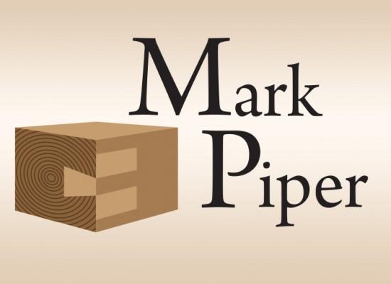 Mark Piper Branding