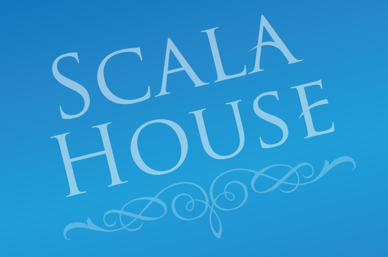 Scala House Offices Branding