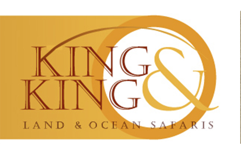 Bespoke African Safari Website Design