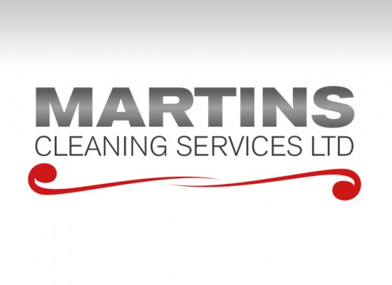 Martins Cleaning Website Design