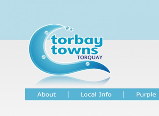 Torbay Towns Website Design