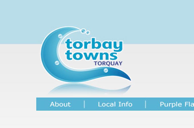 Torbay Towns Website Design