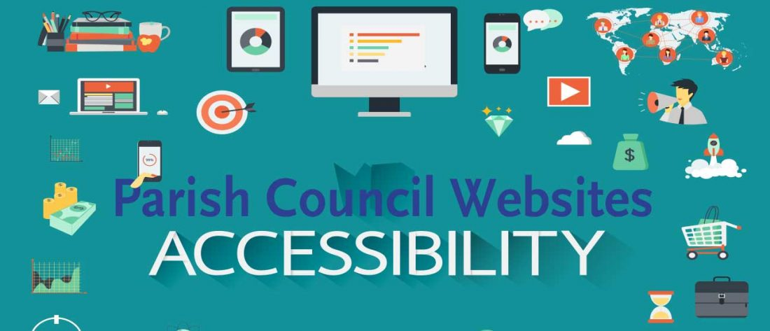 Parish Council Websites Accessibility